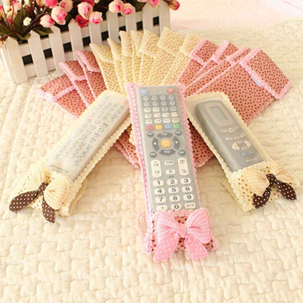 Air Conditioning TV Remote Control Dust Waterproof Silicone